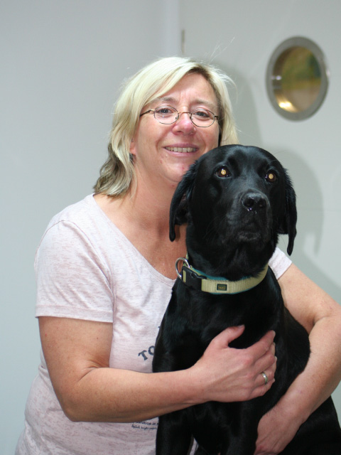 Anke Scholl - Hundetrainerin