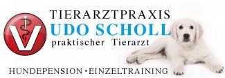 Tierarzt Scholl Windhagen Logo